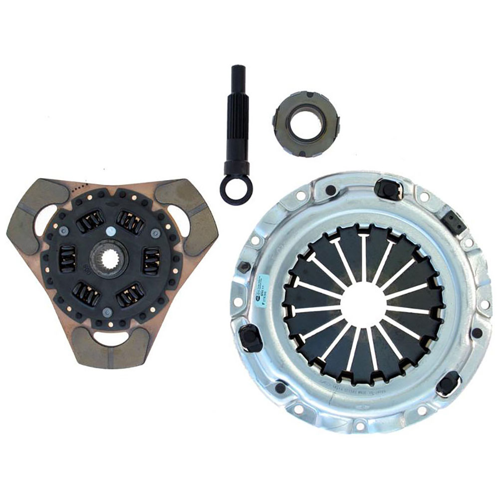 Mitsubishi Expo and Expo LRV              Clutch Kit - Performance UpgradeClutch Kit - Performance Upgrade