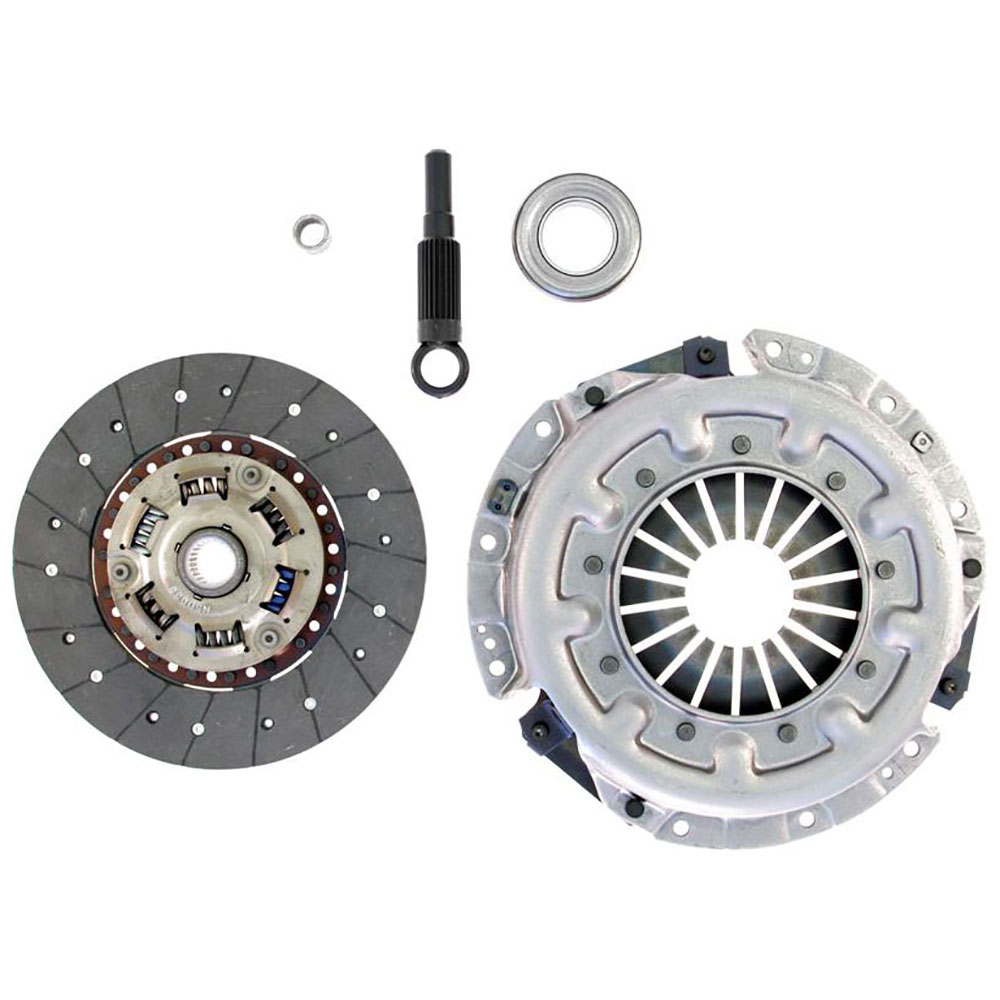 Nissan Pathfinder                     Clutch KitClutch Kit