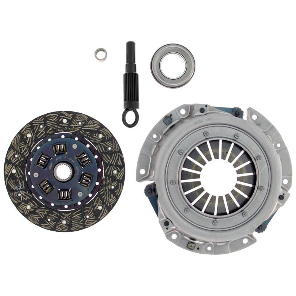 Nissan Datsun 610                     Clutch Kit