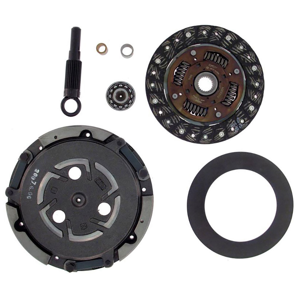 Nissan 310                            Clutch KitClutch Kit