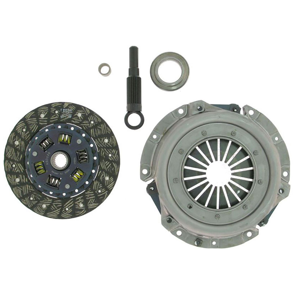 Nissan Datsun 510                     Clutch KitClutch Kit