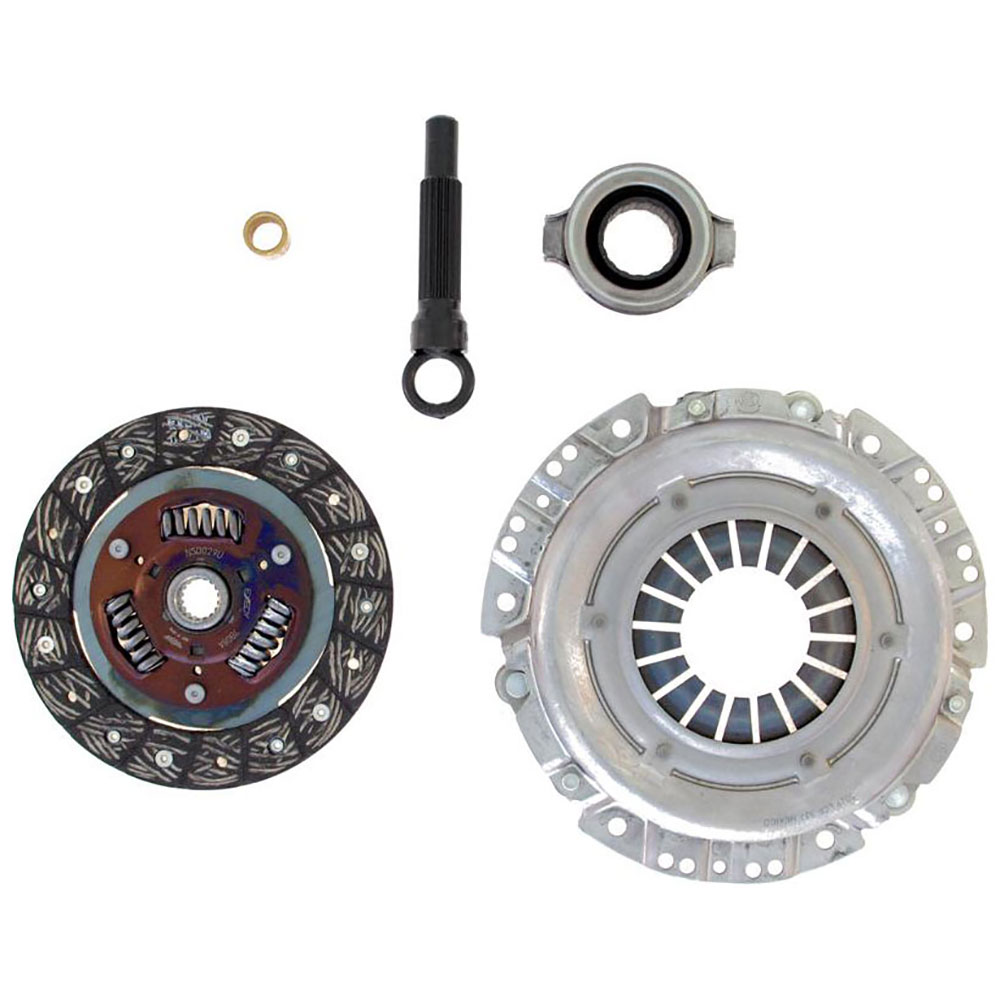 Nissan Sentra                         Clutch Kit