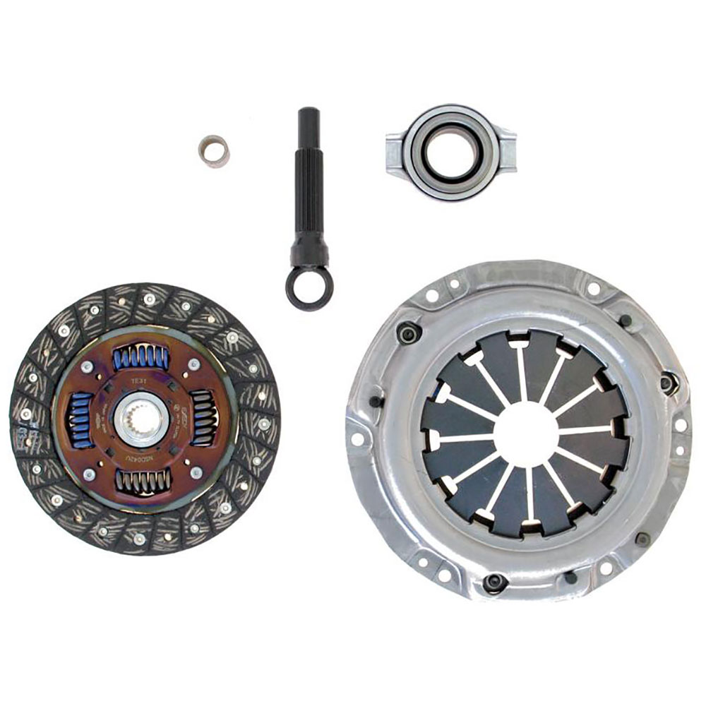 Nissan Pulsar                         Clutch KitClutch Kit