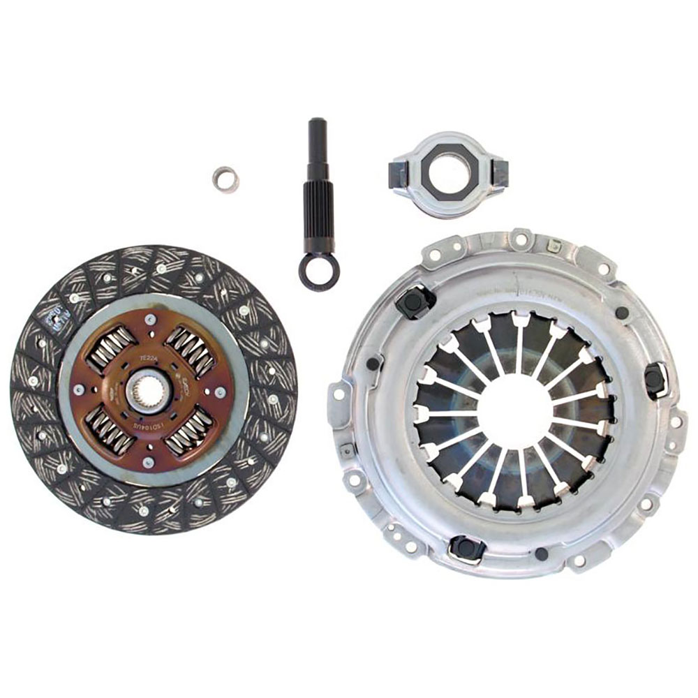 Nissan Maxima                         Clutch KitClutch Kit