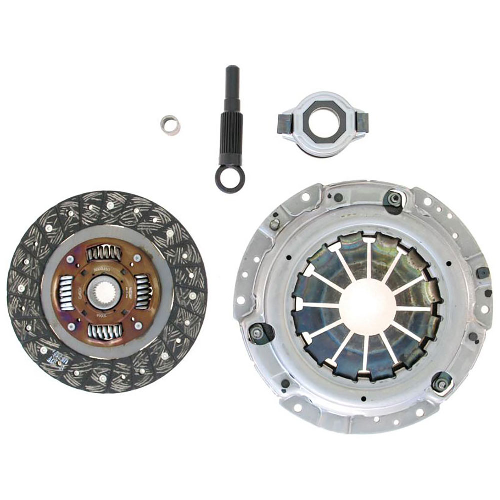 Nissan Axxess                         Clutch KitClutch Kit