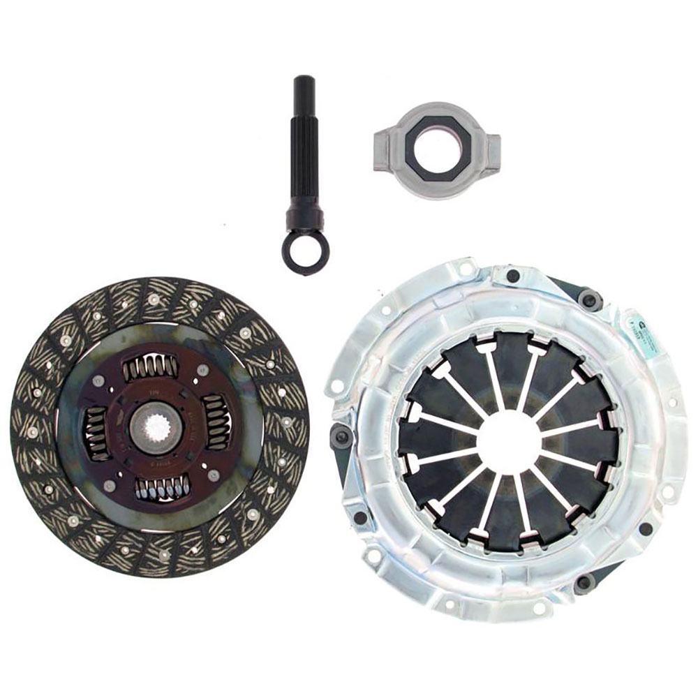 Nissan Sentra                         Clutch Kit - Performance UpgradeClutch Kit - Performance Upgrade