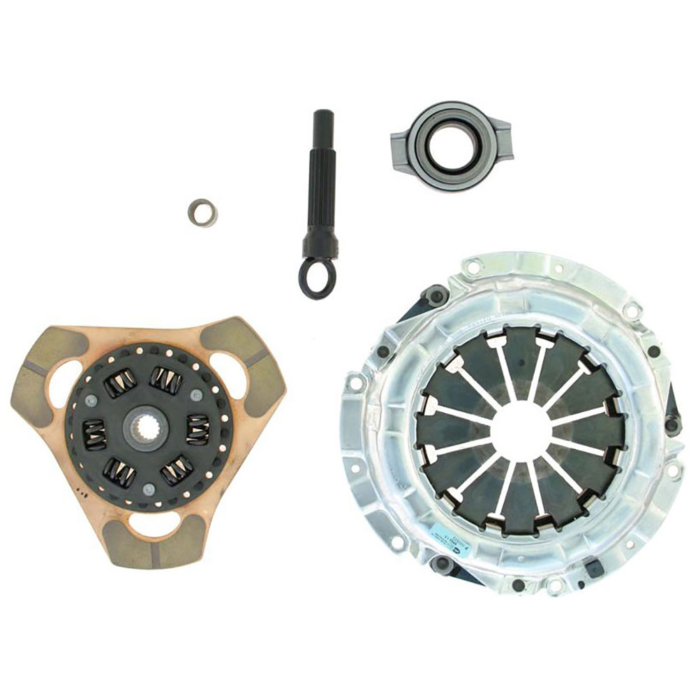 Nissan NX Coupe                       Clutch Kit - Performance UpgradeClutch Kit - Performance Upgrade