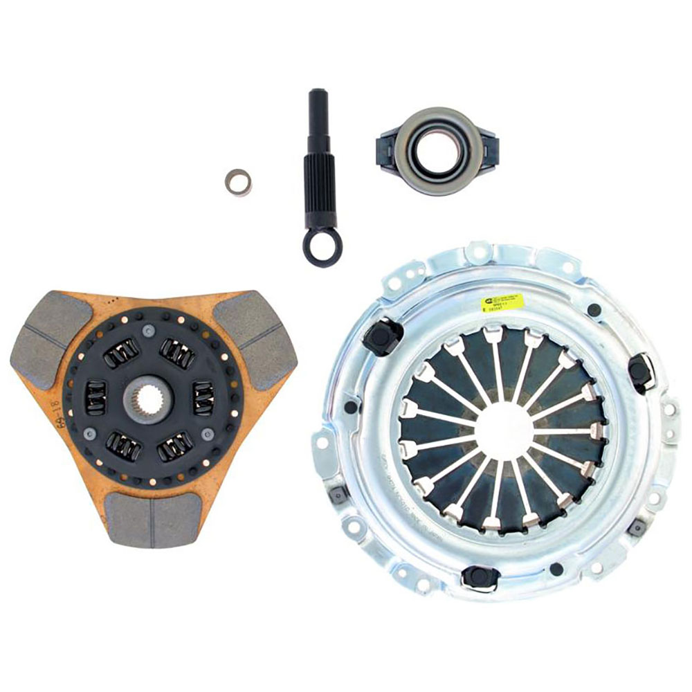Nissan Pulsar                         Clutch Kit - Performance UpgradeClutch Kit - Performance Upgrade