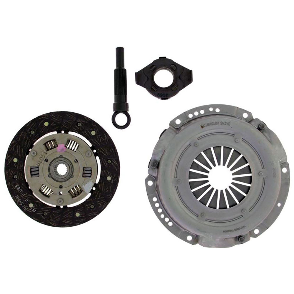Mercury LN7                            Clutch KitClutch Kit