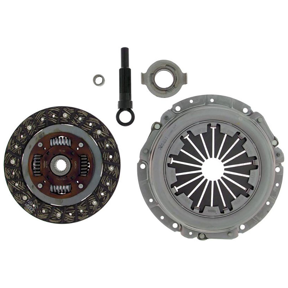 Ford Tempo                          Clutch KitClutch Kit