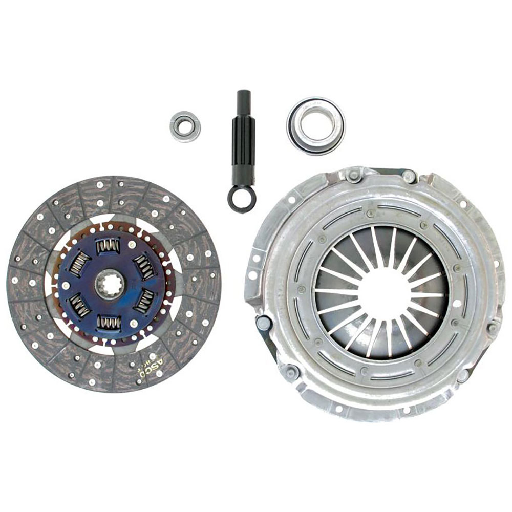 Ford E Series Van                   Clutch KitClutch Kit