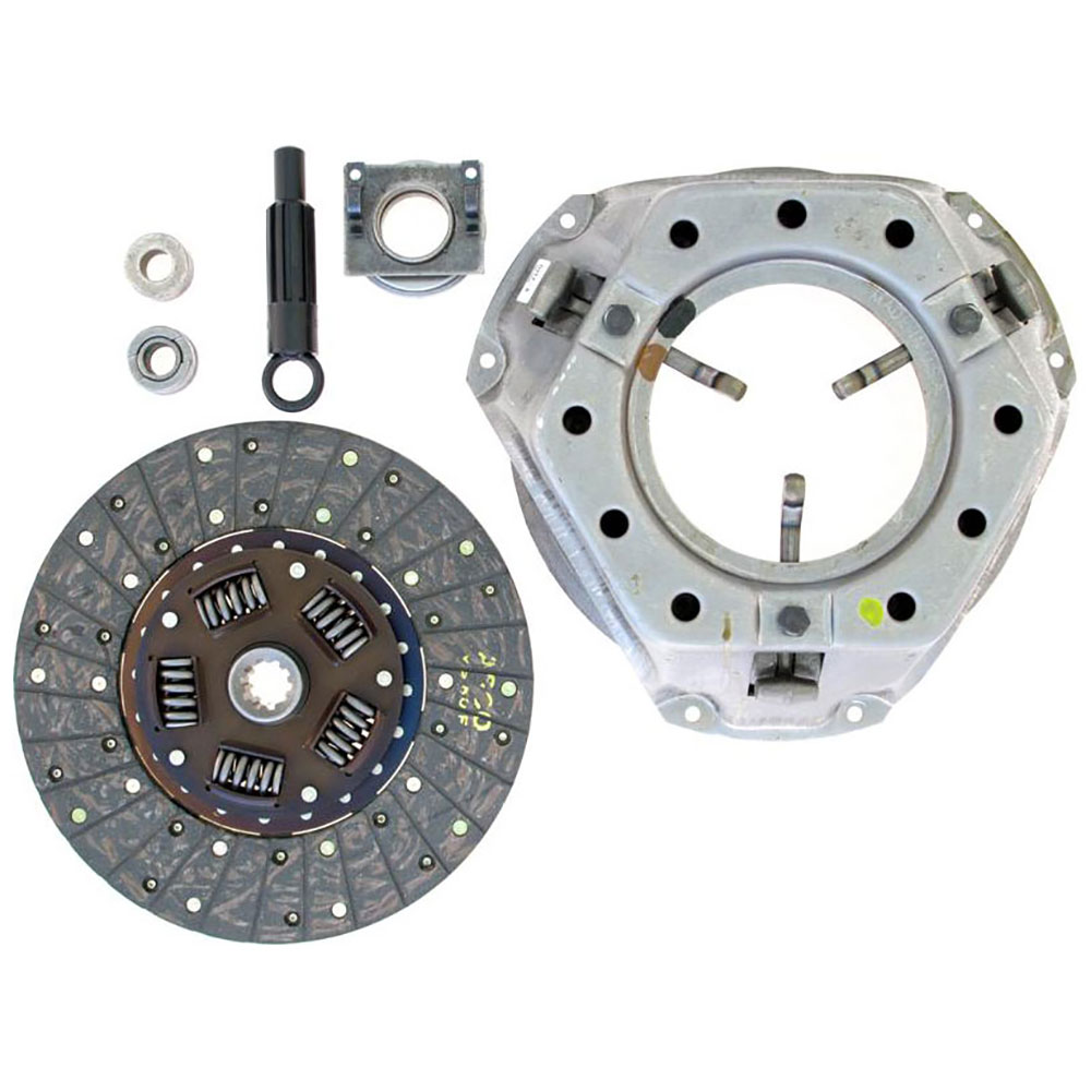 Mercury Park Lane                      Clutch KitClutch Kit