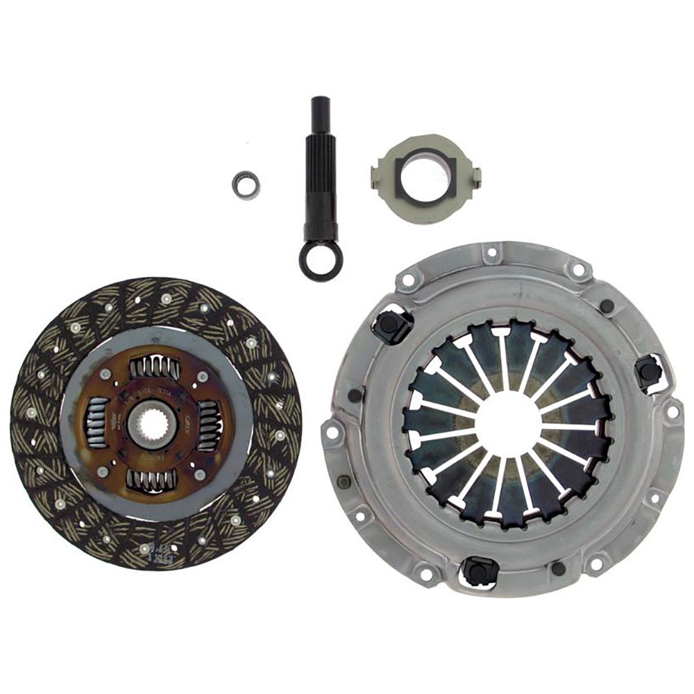 Mazda Tribute                        Clutch KitClutch Kit