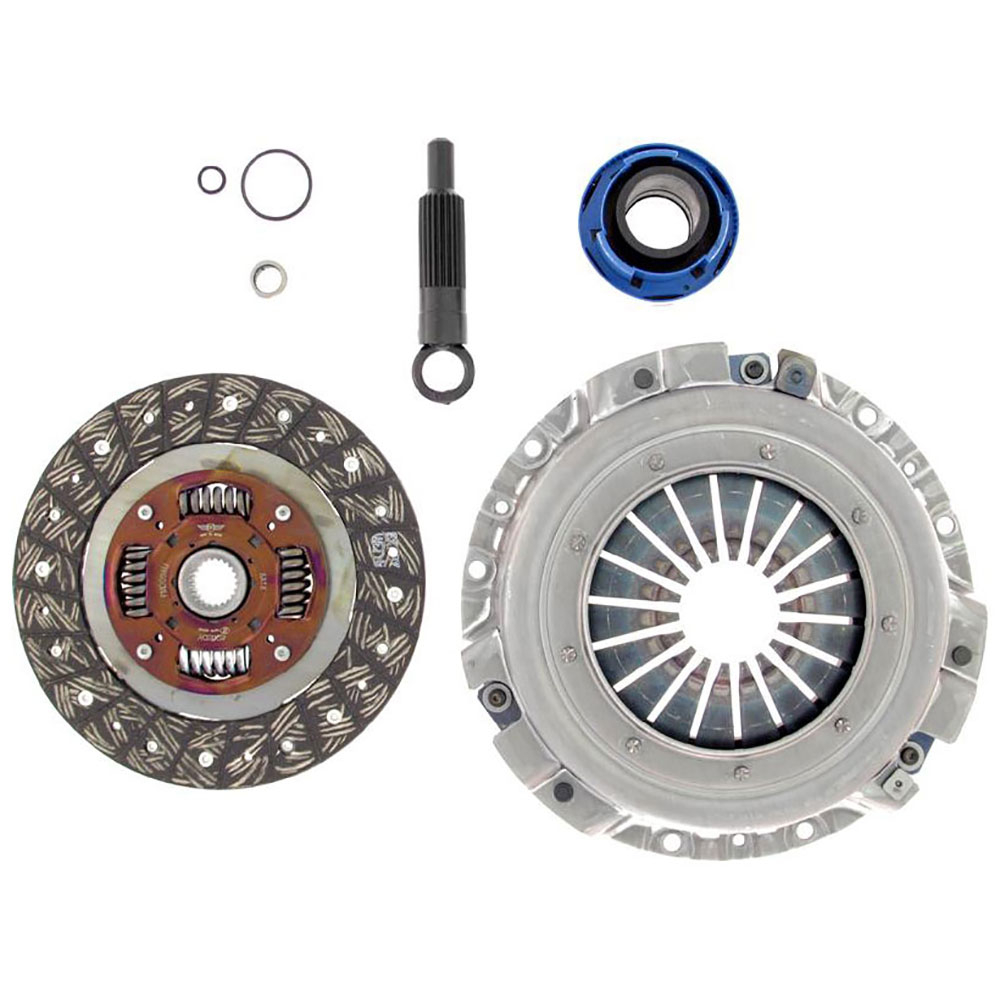 Ford Aerostar                       Clutch KitClutch Kit
