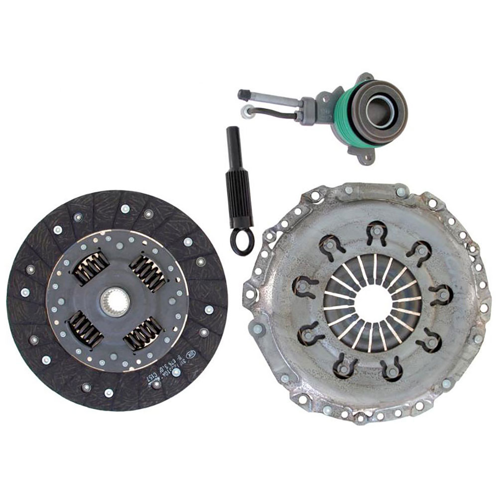 Ford Contour                        Clutch KitClutch Kit