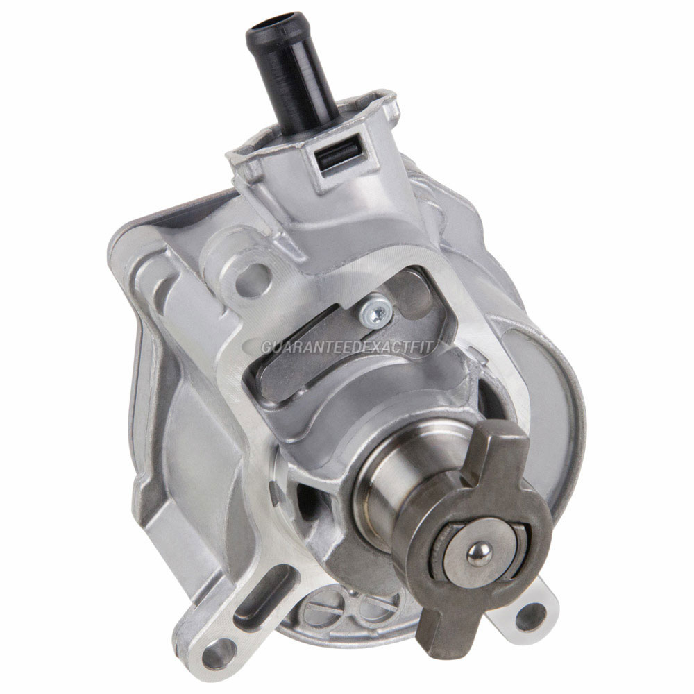 Volkswagen Golf                           Brake Vacuum PumpBrake Vacuum Pump