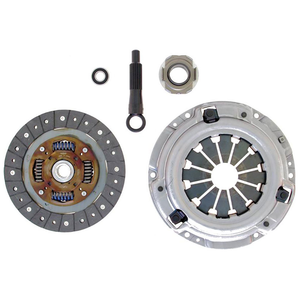 Honda CRX                            Clutch KitClutch Kit