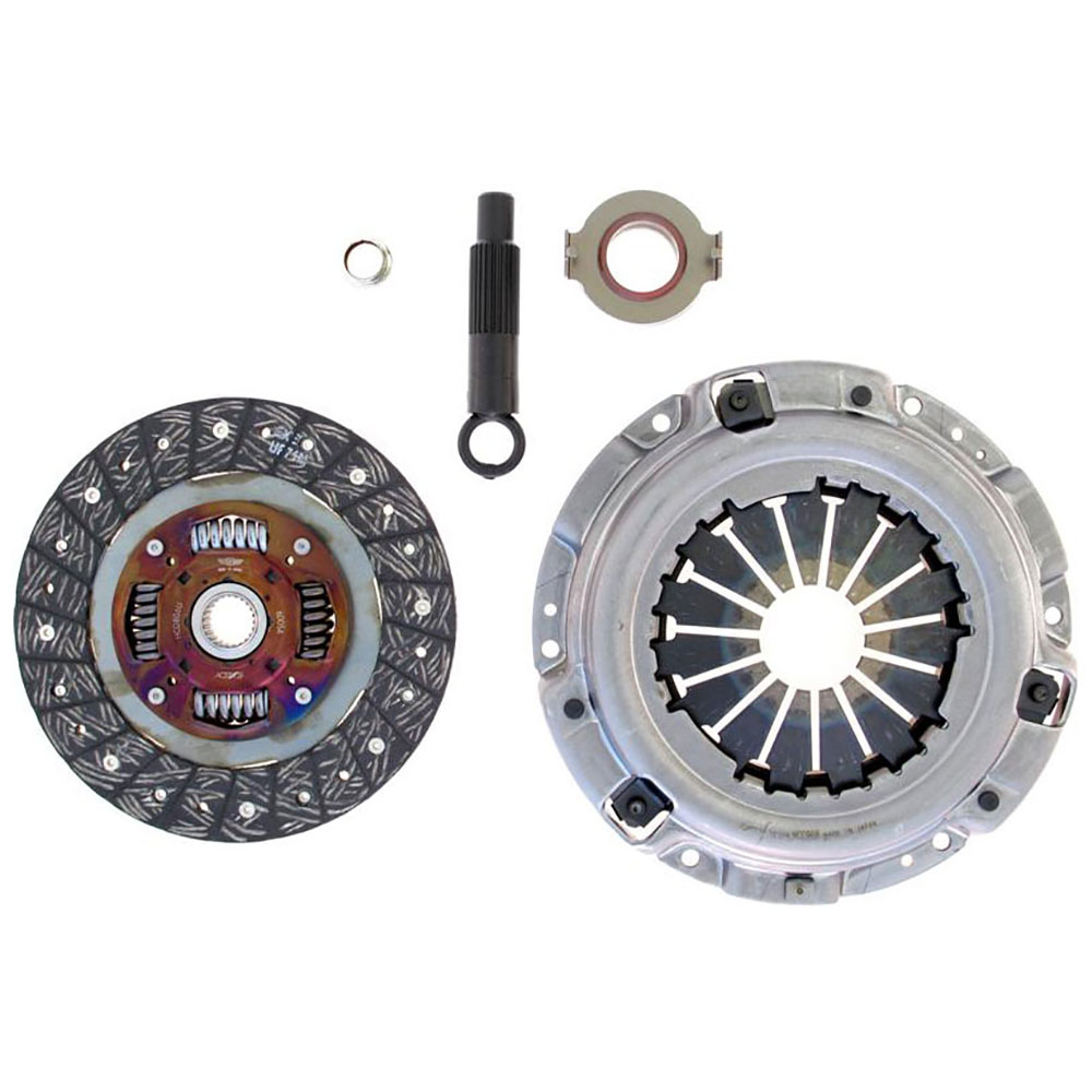 Acura CL                             Clutch KitClutch Kit