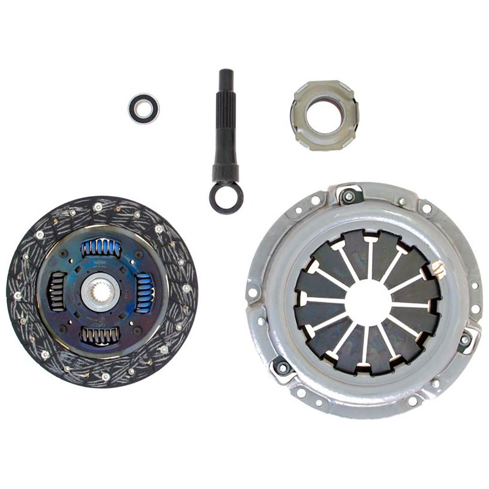 Honda Civic                          Clutch KitClutch Kit