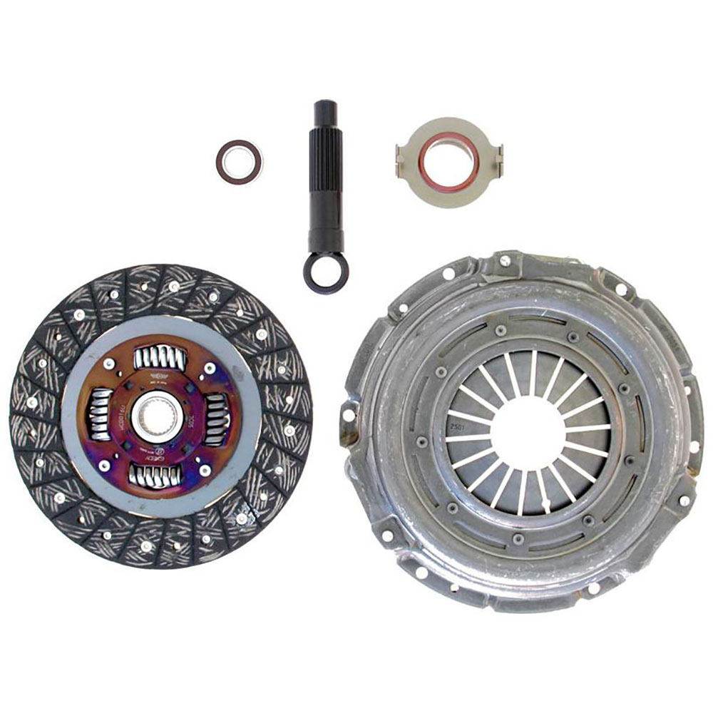 Acura Legend                         Clutch KitClutch Kit