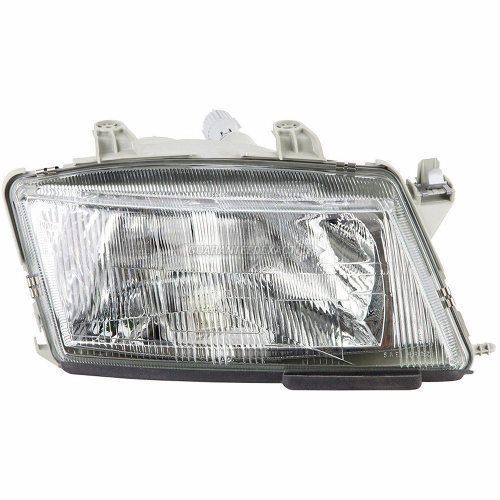 Saab 900                            Headlight AssemblyHeadlight Assembly