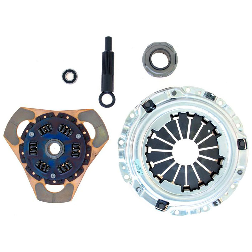 Acura Integra                        Clutch Kit - Performance UpgradeClutch Kit - Performance Upgrade