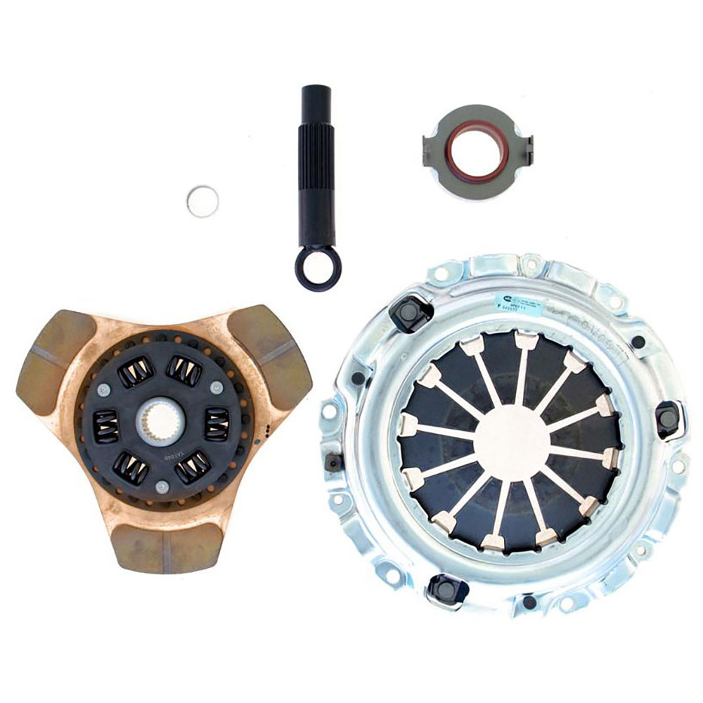 Acura TSX                            Clutch Kit - Performance Upgrade