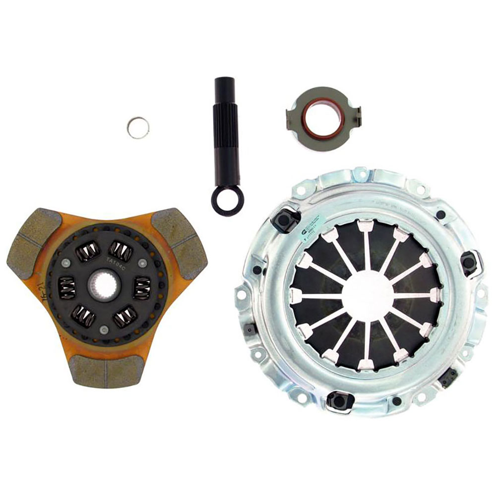 Acura TSX                            Clutch Kit - Performance UpgradeClutch Kit - Performance Upgrade