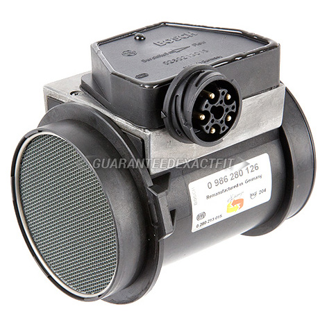 Mercedes_Benz SL600                          Mass Air Flow MeterMass Air Flow Meter