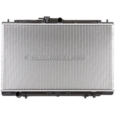 Acura TL                             RadiatorRadiator