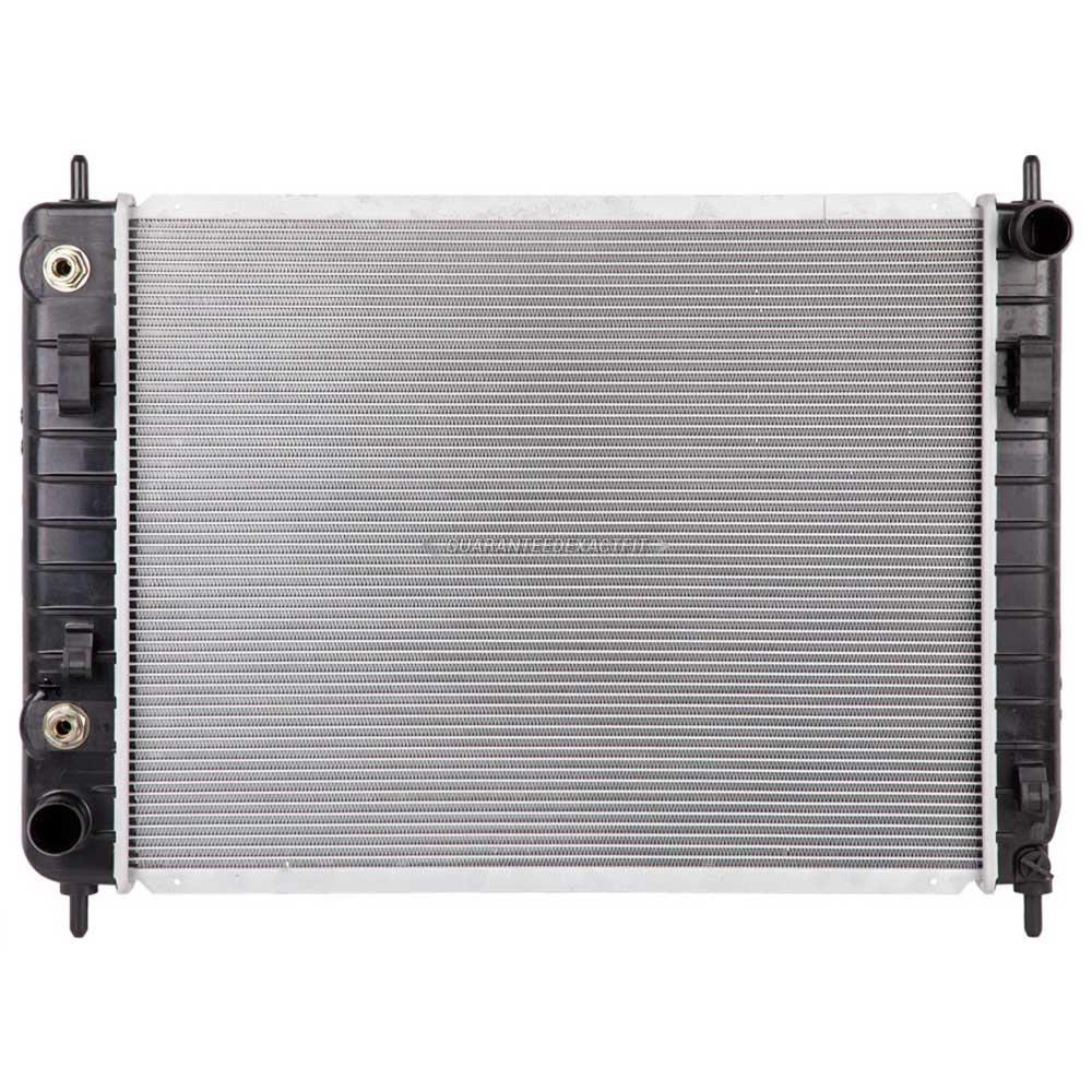 Chevrolet HHR                            RadiatorRadiator