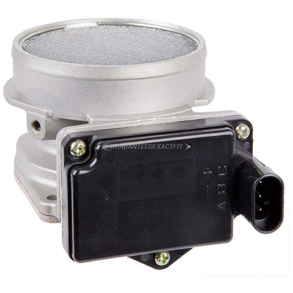 Buick Skylark                        Mass Air Flow MeterMass Air Flow Meter