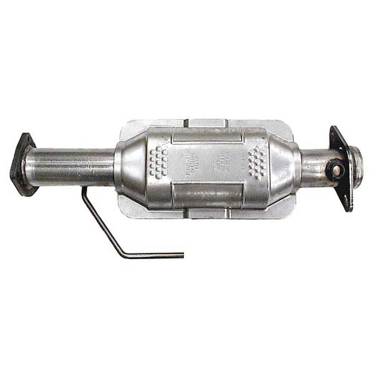 Jeep Wrangler                       Catalytic ConverterCatalytic Converter