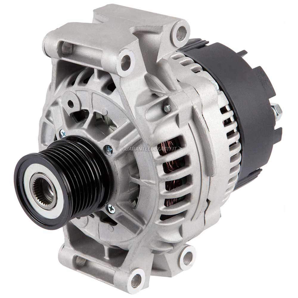 Mercedes_Benz Sprinter Van                   AlternatorAlternator