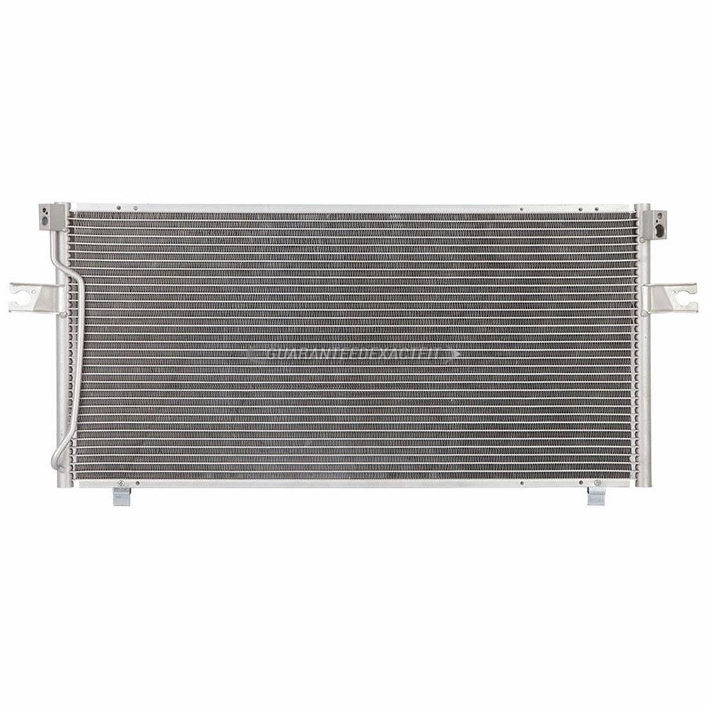 Nissan Altima A/C Condenser
