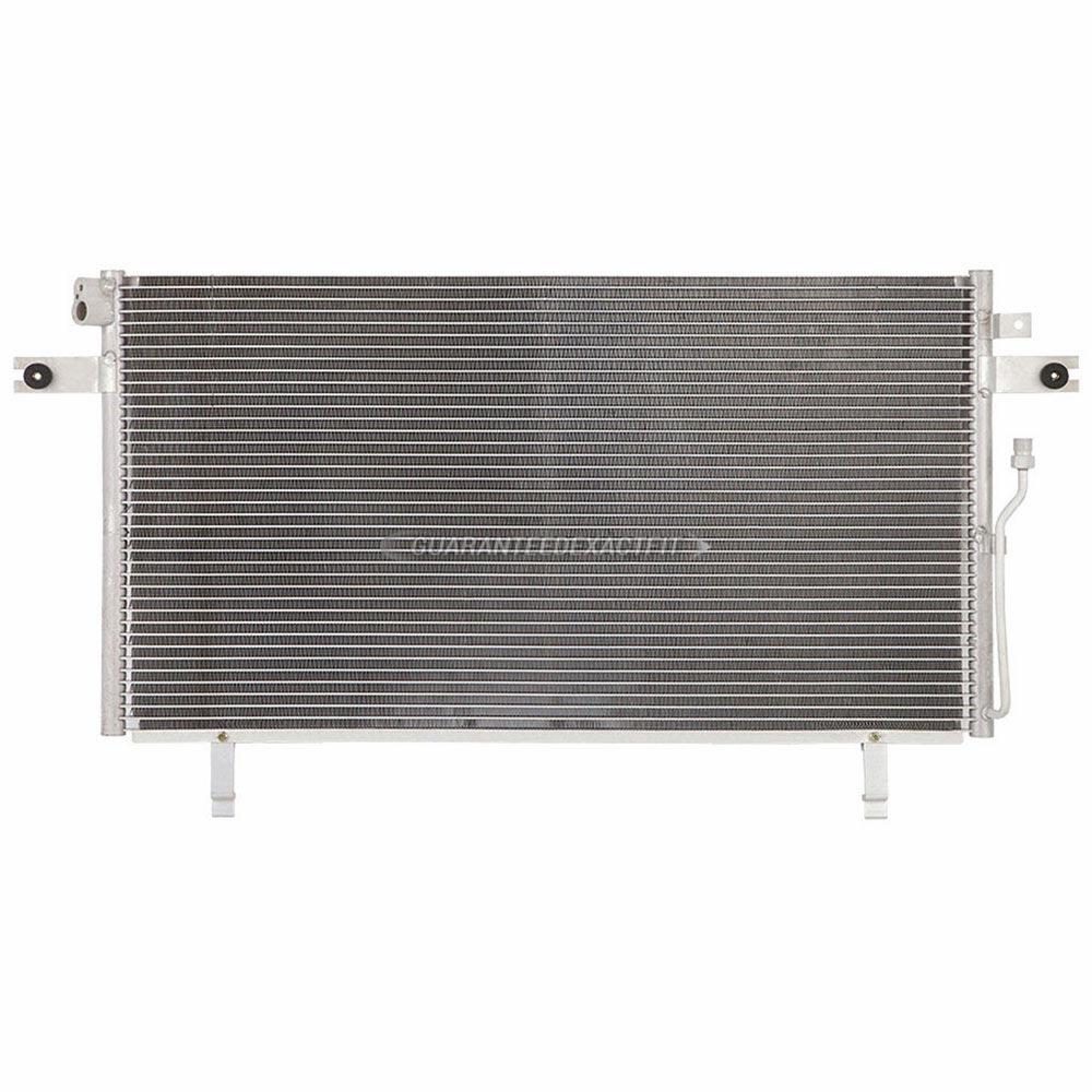 Nissan Pathfinder A/C Condenser