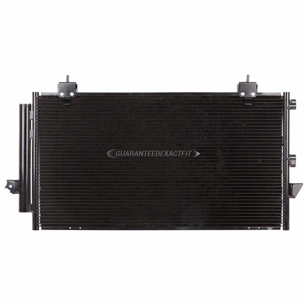 Toyota RAV4 A/C Condenser