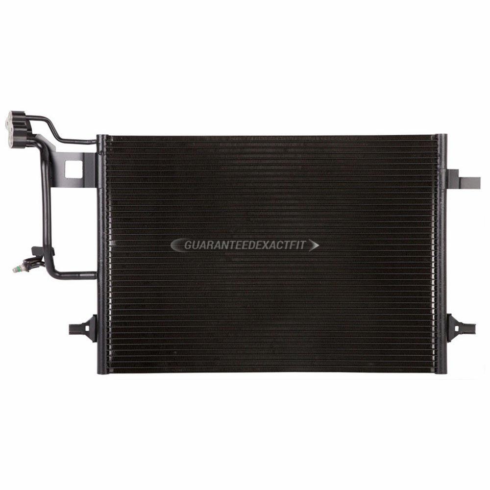 Audi A6                             A/C CondenserA/C Condenser