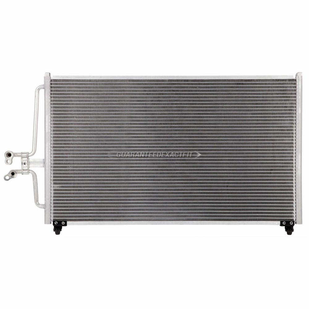 Ford Escape A/C Condenser