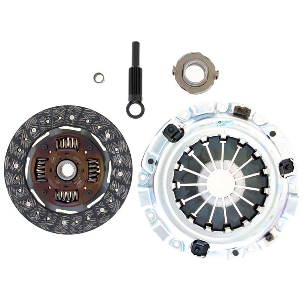 Mazda RX8                            Clutch Kit - Performance UpgradeClutch Kit - Performance Upgrade
