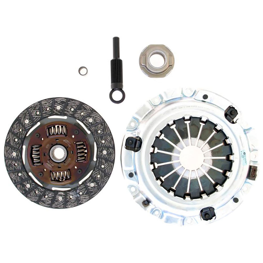 Chrysler Conquest                       Clutch Kit - Performance UpgradeClutch Kit - Performance Upgrade