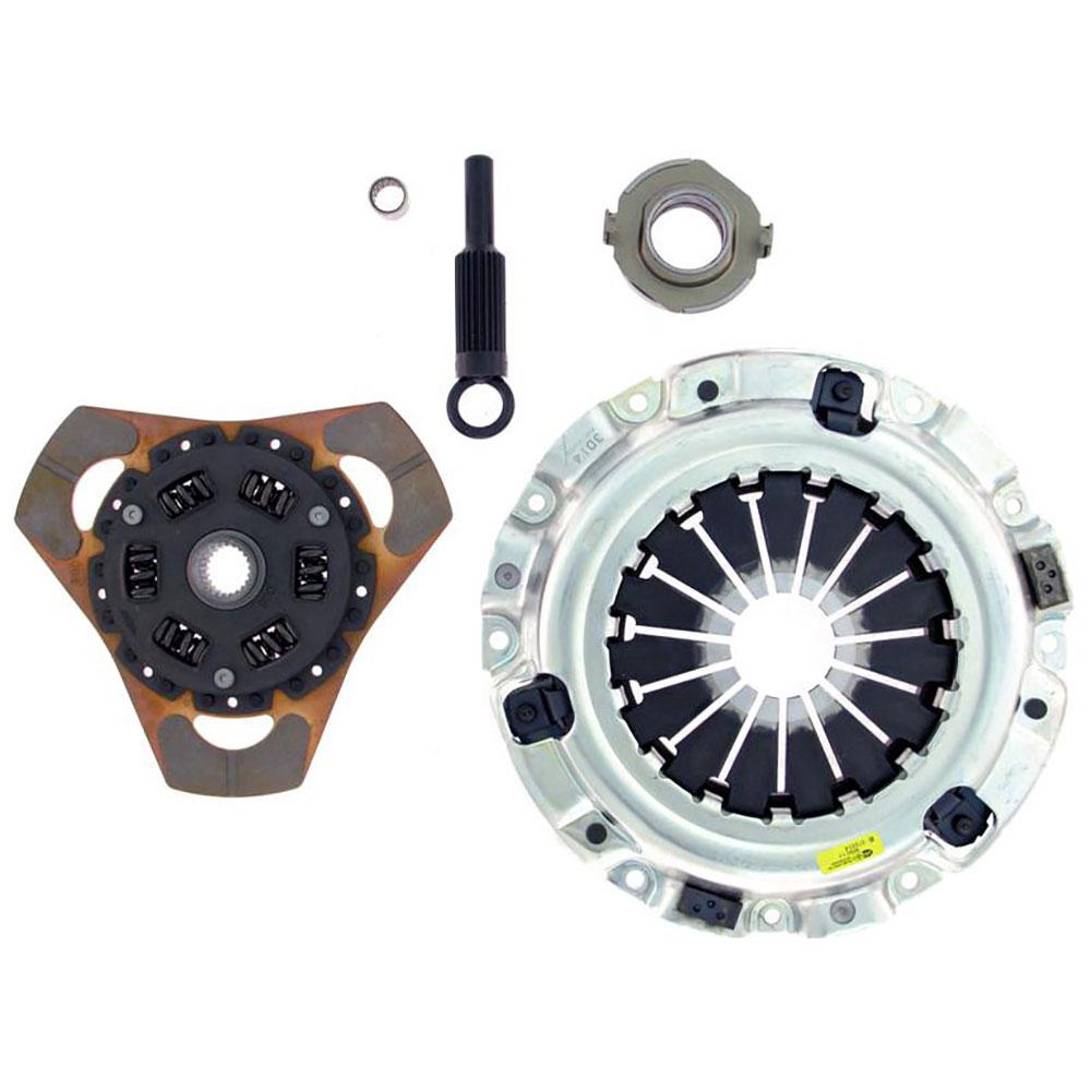 Mazda RX8                            Clutch Kit - Performance Upgrade