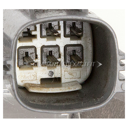 Volvo S60                            Power Steering Rack
