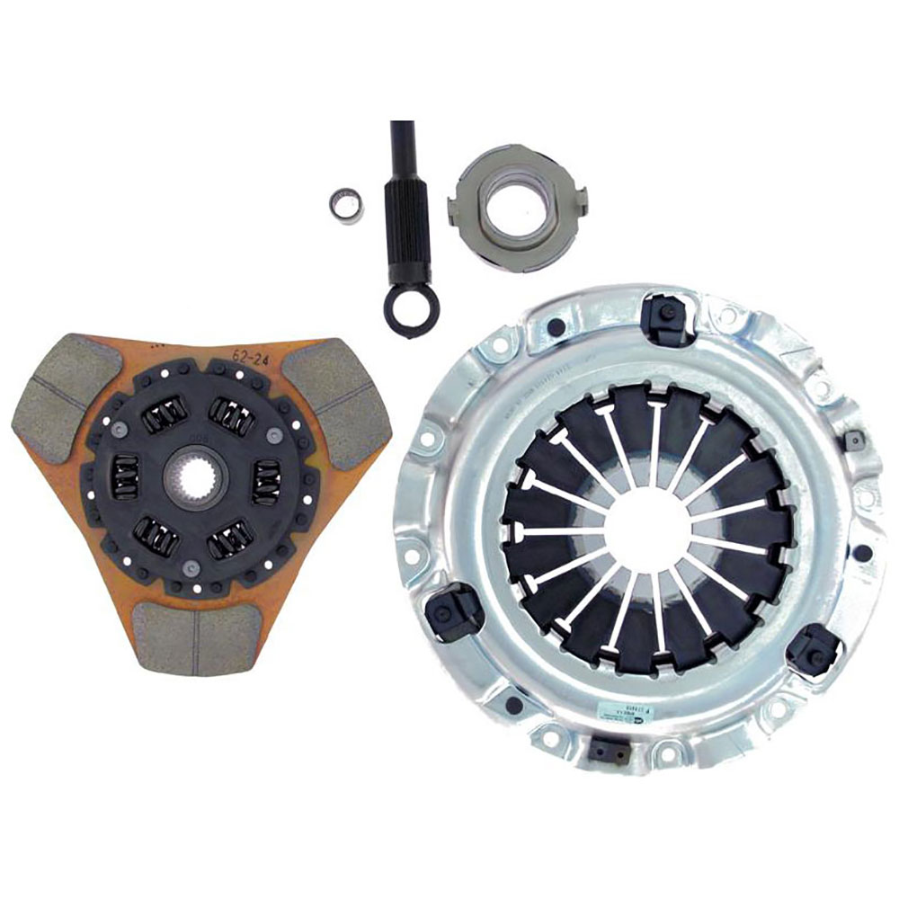 Mazda 929                            Clutch Kit - Performance UpgradeClutch Kit - Performance Upgrade