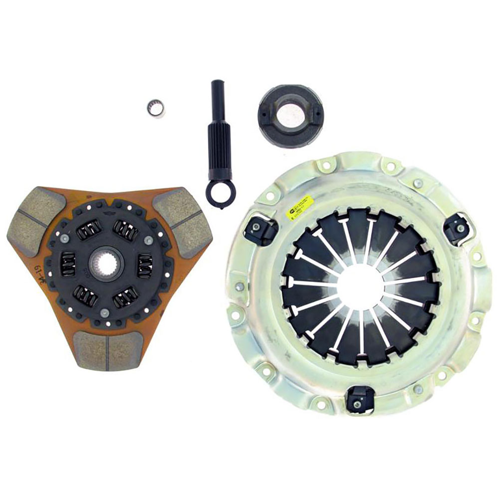 Mitsubishi Starion                        Clutch Kit - Performance UpgradeClutch Kit - Performance Upgrade