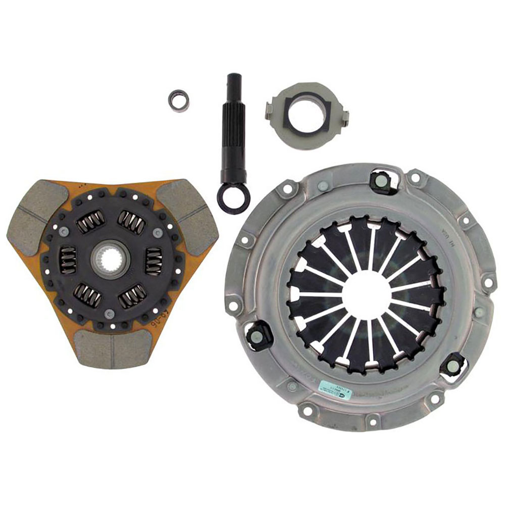 Ford Escort                         Clutch Kit - Performance UpgradeClutch Kit - Performance Upgrade