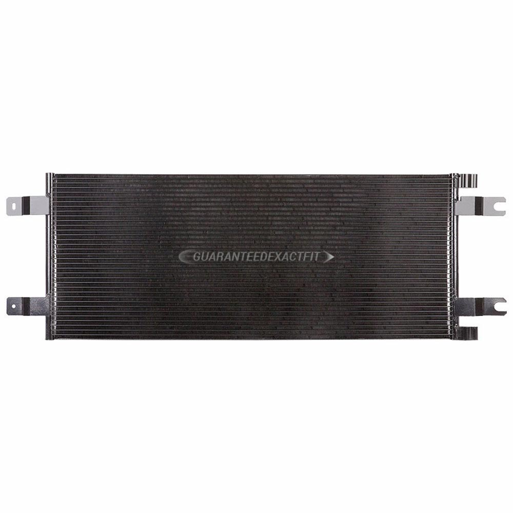 Kenworth All Models A/C Condenser