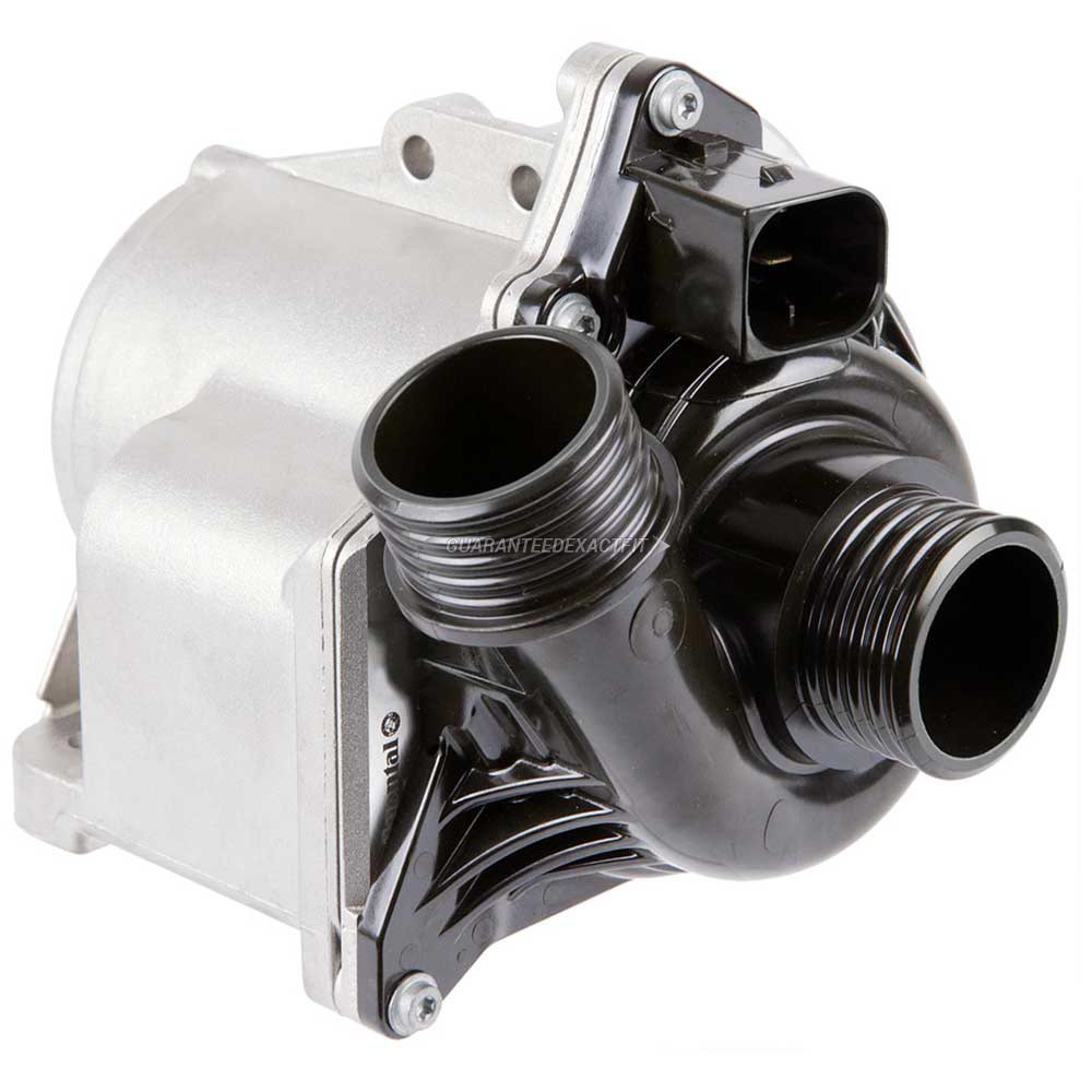 BMW 135i                           Water Pump