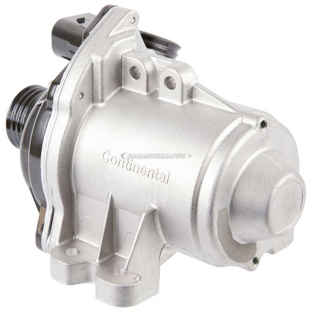 BMW 1 Series M                     Water Pump