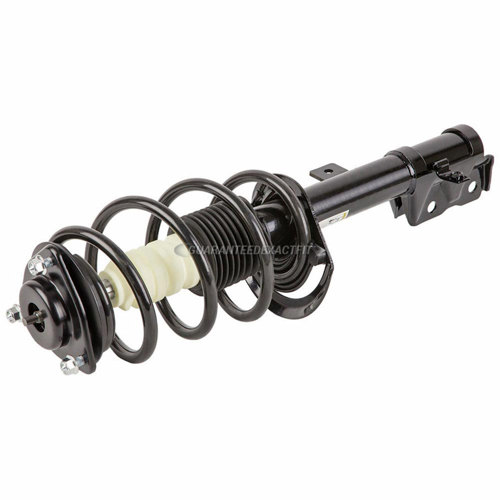 Dodge Caliber                        Strut AssemblyStrut Assembly